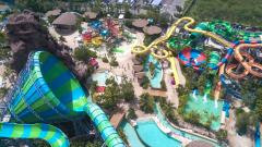10-New attraction -Prachuap Khiri Khan-Vana Hua Hin Water Park